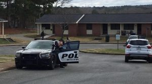 Gary Pennamon Fatally Injured in Milledgeville, GA Apartment Complex Shooting.