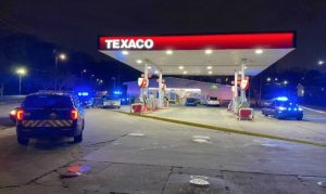 Gas Station Shooting on Sylvan Road in Atlanta, GA Leaves One Man Dead.