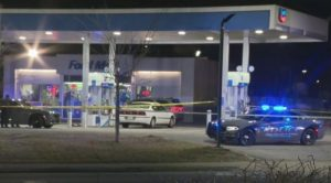 South Fulton, GA Gas Station Shooting Claims Life of One Man.
