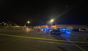 Brookhaven Nightclub Shooting Leaves Three People Injured.