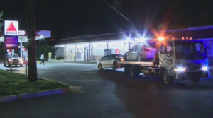 Citgo Gas Station Shooting in Atlanta, GA Leaves One Man in Critical Condition.