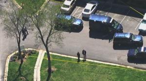 Cascade Glen Apartments Shooting in Atlanta, GA Fatally Injures One Man.