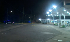 Gas Station Shooting on Lakewood Avenue in Southeast Atlanta, GA Leaves One Woman Injured.