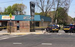 Shoppers Supermarket Convenience Store Shooting in Atlanta, GA Leaves Innocent Bystander Injured.