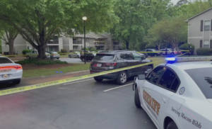 Cameron Jay-Mon Ashley Fatally Injured in Macon, GA Apartment Complex Shooting.
