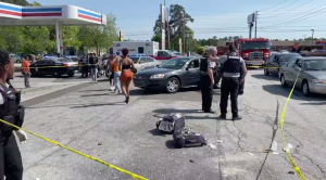 Augusta, GA Convenience Store Shooting Leaves One Person Injured.