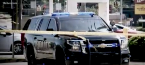 Stone Mountain, GA Gas Station Shooting Fatally Injures One Man.
