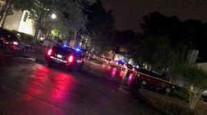 Stone Mountain, GA Apartment Complex Shooting Injures One Woman.