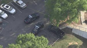 Eagles Run Apartments Shooting in Atlanta, GA Leaves One Man and Woman Injured.