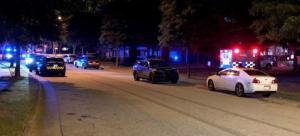 Tyrelle Bivins, Christopher McClendon, Sariyah Johnson Injured in Atlanta, GA Apartment Complex Shooting.