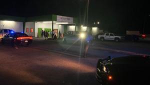 Skate Towne Parking Lot Shooting in South Fulton, GA Leaves One Man Injured.