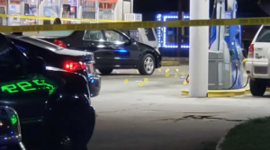 Marvin Jackson Loses Life, Two Others Injured in Decatur, GA Gas Station Shooting.