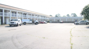 Kristopher Mast Fatally Injured in Warner Robins, GA Motel Shooting.