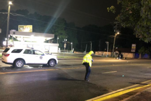 Shell Gas Station Shooting in Atlanta, GA Claims Life of One Man.