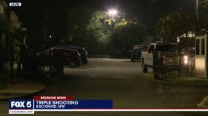 Riverwood Club Apartments Shooting in Atlanta, GA Leaves Three People Injured.
