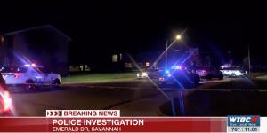 Qahmaine Orr Fatally Injured in Savannah, GA Apartment Complex Shooting.