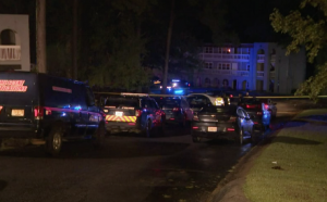 Jerry Glover Fatally Injured in Atlanta, GA Apartment Complex Shooting.