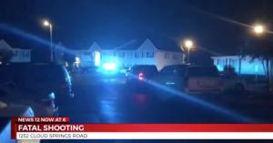 Jaylon Alexander Everhardt Fatally Injured in Fort Oglethorpe, GA Apartment Complex Shooting.