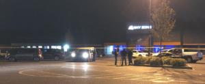 Kenneth Lamar Griggs, Jr. Fatally Injured in Columbus, GA Parking Lot Shooting.