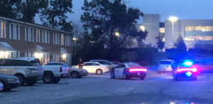 Quantion Tate Fatally Injured in Columbus, GA Apartment Complex Shooting.