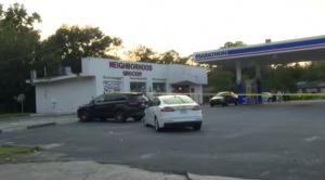 Shamarian Chatfield Fatally Injured in Macon, GA Gas Station Shooting.